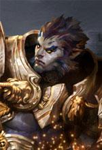 DK Online Rise Game İle Yakında Türkiye'de Poster