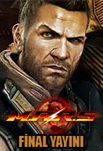 M.A.R.S. Online Final Yayını 18 Nisan'da Başlıyor! Poster