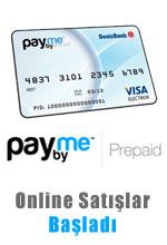 PaybyMe Online Başvuru Sistemi Açıldı! Poster