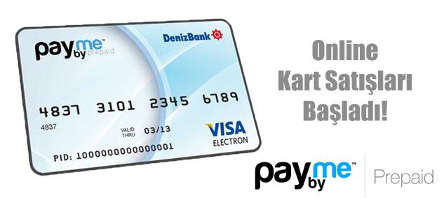 PaybyMe Online Başvuru Sistemi Açıldı!