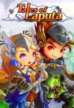 Tales of Laputa Poster