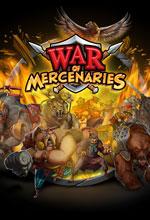 War of Mercenaries Yayına Başladı! Poster