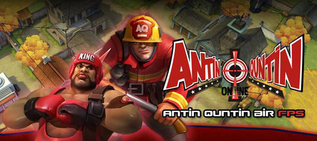 Antin Quntin Online