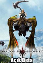 Dragon's Prophet Avrupa'da Poster