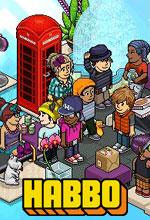 Habbo Poster
