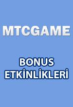 MTC Game Bonus Etkinlikleri Başladı! Poster