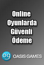 Online Oyunlarda Güvenli Ödeme Poster