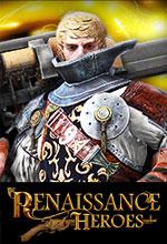 Renaissance Heroes Açık Beta Poster
