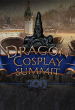 Dragon Cosplay Summit 2013 Gamescom'da Poster