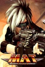 MAT Online Poster