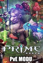 Prime World'de PvE Keyfi Poster