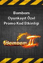 Bombom Oyunkayıt Özel Poster