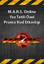 M.A.R.S Online Yaz Tatili Özel  Poster