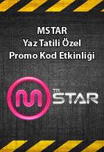MStar Yaz Tatili  Poster