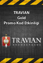 Travian Gold  Poster