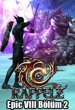 Rappelz Epic VIII Bölüm 2 Güncellemesi Poster