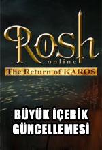 ROSH Online İçerik Güncellemesi Poster
