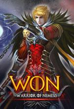 Warrior of Nemesis Poster