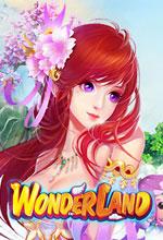 Wonderland Online Poster