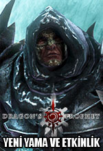 Dragon's Prophet'e Yeni Yama ve Etkinlik Poster