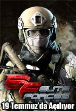 Elite Forces 19 Temmuz'da Açılıyor! Poster