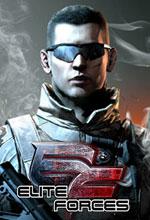 Elite Forces Online Poster