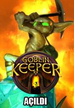Goblin Keeper Türkçe Dil Desteğiyle Yayına Başladı Poster