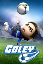 Goley Poster