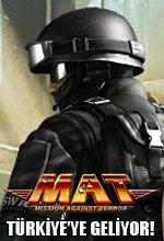 MAT Online Türkiye'ye Geliyor! Poster