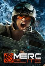 Merc Elite Poster