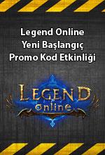 Legend Online Joygame  Poster