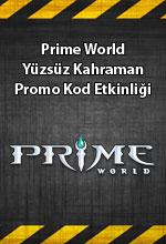 Prime World Yüzsüz Kahraman  Poster