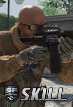 S.K.I.L.L. Special Force 2 Poster