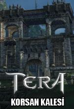 TERA'ya Korsan Kalesi Savaşları Geliyor Poster