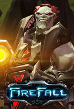Firefall Poster