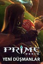 Prime World'de Düşmanlar Çoğalıyor! Poster