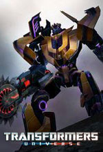 Transformers Universe Poster