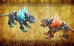 Blade 9 Ekran Görüntüleri