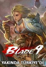 Blade 9 Yakında Türkiye'de! Poster