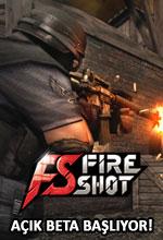 Fireshot Açık Beta Testi Başlıyor! Poster