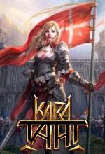 Kara Taht Poster