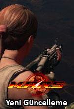 M.A.R.S Online'a Yeni Güncelleme Poster