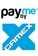 PaybyMe GameX Fuarında! Poster