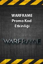 Warframe  Poster