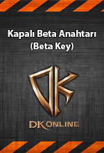 DK Online  Poster