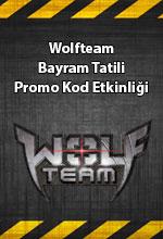 Wolfteam Bayram Tatili