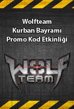 Wolfteam Kurban Bayramı  Poster