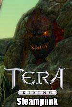TERA Rising Steampunk Güncellemesi Poster