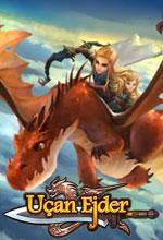 Uçan Ejder Poster