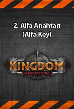Kingdom Online Alfa Key
